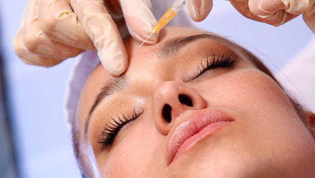 Facial lipoinjection aesthetic reconstructive plastic surgery cancun